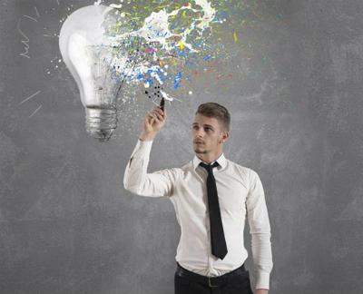 5 leyes del innovador