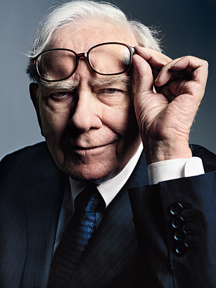 sicología del inversor: buffett