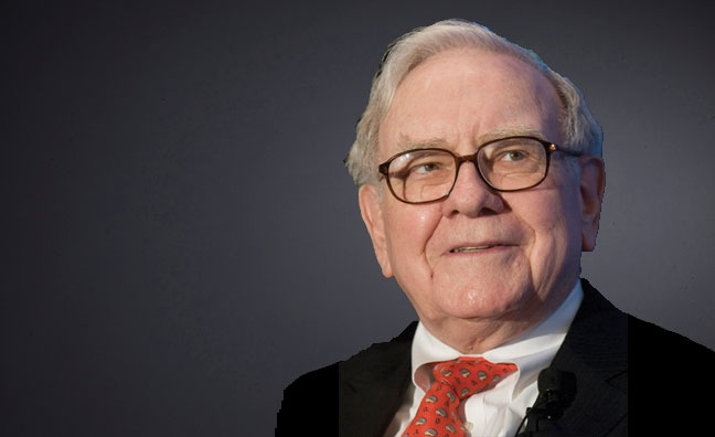 Warren-Buffett